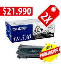 Toner Alternativo Brother TN330