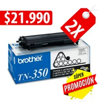 Toner Alternativo Brother TN-350