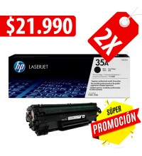 Toner Alternativo HP CB435A