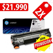 Toner Alternativo HP CE285A