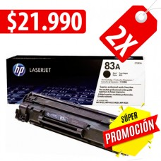 Toner Alternativo HP CF283A